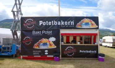 Potetbakern